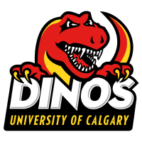 UofC Dinos Football Hockey
